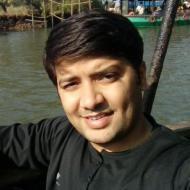 Viraj Vaidya Microsoft Excel trainer in Mumbai
