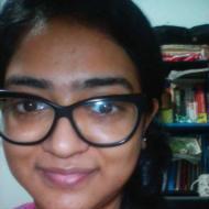 Shreya Ghosh photo