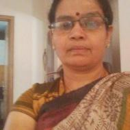 Indira M. photo