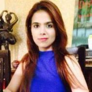 Tripti BCom Tuition trainer in Delhi