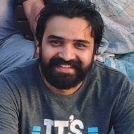 Kunwar Ji Sketching trainer in Lucknow