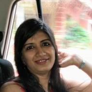Mohini A. Class 9 Tuition trainer in Delhi