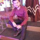 Salman Haider photo