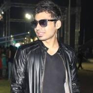 Prashant Gadhiya BBA Tuition trainer in Surat