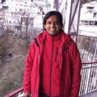 Gaurav Gupta iOS Developer trainer in Bangalore