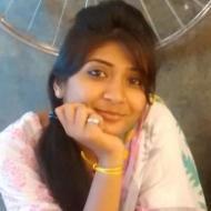 Sapna Dharajiya Class I-V Tuition trainer in Ahmedabad