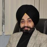 Amrinder Singh Bedi Spoken English trainer in Dehradun