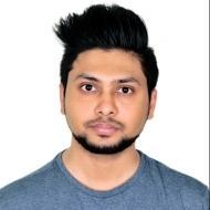 Ankur Singh Oracle trainer in Bangalore