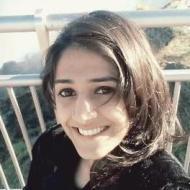 Simran Nursery-KG Tuition trainer in Delhi