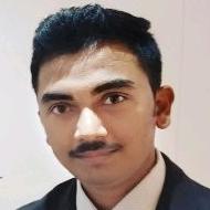 Gokul Shrinivas Ethical Hacking trainer in Bangalore