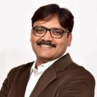 Sreenivas Rao Soft Skills trainer in Hyderabad