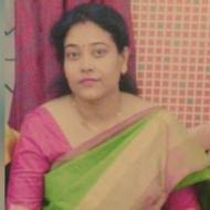Minu Talukder Class I-V Tuition trainer in Kolkata