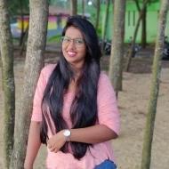 Ancy A. IELTS trainer in Kochi