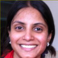 Anuja Math Olympiad trainer in Gurgaon