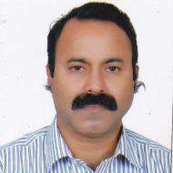 Alex Alvito Pereira Football trainer in Mumbai