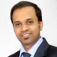 Prabhat Padhy DevOps trainer in Hyderabad