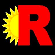 Rays photo