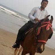 Sreeniwas Sreeniwas Drawing trainer in Hyderabad