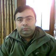 Dharmendra Kumar Singh BCA Tuition trainer in Chandigarh