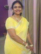 Swati Dravid Art and Craft trainer in Indore