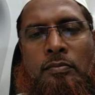 Mohammed Tauqueer Urdu language trainer in Bangalore
