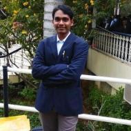 Raju BBA Tuition trainer in Bangalore
