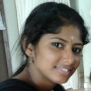 Anusha V. photo