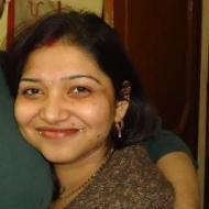 Swati G. Pharmacy Tuition trainer in Ghaziabad
