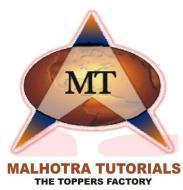 Malhotra Tutorials photo
