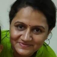 Ratnaprabha Kapare Nursery-KG Tuition trainer in Thane