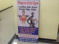 Fitness First Gym photo