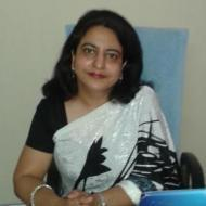 Anubha Verma Career Counselling trainer in Delhi