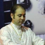 Abhishek Chatterjee Tabla trainer in Kolkata