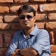 Himangshu Das Template Designing trainer in Kolkata