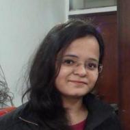 Kanika Singh Art and Craft trainer in Delhi