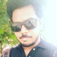 Aravindhan Poopathy Spoken English trainer in Chennai