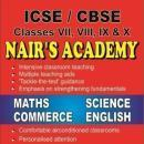 Nair s Academy photo