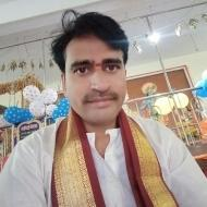 Purushotham Vocal Music trainer in Hyderabad