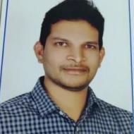 A V Naganjaneyulu French Language trainer in Hyderabad