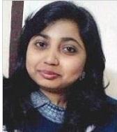 Shalini S. Microsoft Excel trainer in Delhi