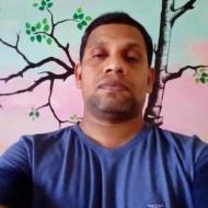 Prajith K. Yoga trainer in Bangalore