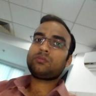 Amit Kumar Pandey Microsoft Excel trainer in Riyadh