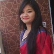 Shivani N. Class I-V Tuition trainer in Ahmedabad