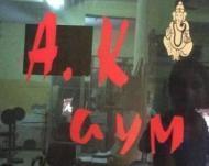 A.k. Gym photo