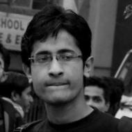 Debasish Adhikari Engineering Entrance trainer in Mumbai