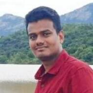 Bharath Kumar L Kannada Language trainer in Bangalore