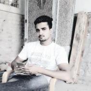 Praveen Mishra photo