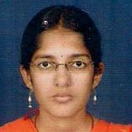 Srujana P. Class I-V Tuition trainer in Hyderabad