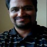 Sashidhar Rathi Communication Skills trainer in Bangalore