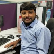 Bala Venkareddy Oracle DBA OCA trainer in Chennai